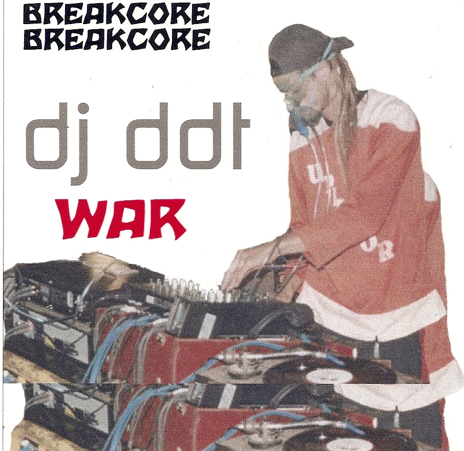 DOWNLOAD-DJ DDT War