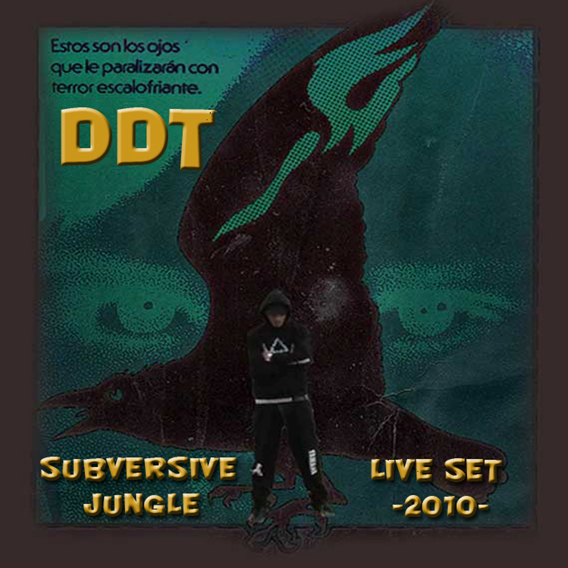 DOWNLOAD-Subversive Jungle Live Set 2010