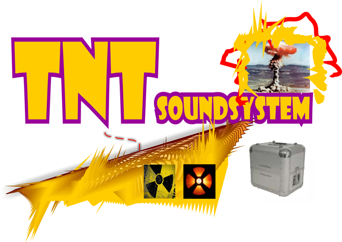 TNT SOUNDSYSTEM 2300 Watts